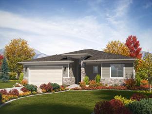 Hayden (SOG) - Riverside Place: Ogden, Utah - Visionary Homes