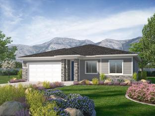 Lyndhurst (SOG) - The Cove - Active Adult Homes: Hyde Park, Utah - Visionary Homes