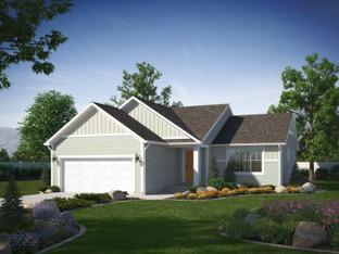 Carleton (SOG) - Fox Meadows: Logan, Utah - Visionary Homes