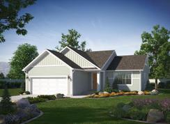Carleton (SOG) - Archibald Estates: Tremonton, Utah - Visionary Homes