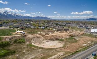 Anela by Visionary Homes in Logan Utah