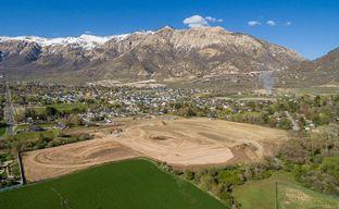 Northwood Hills by Visionary Homes in Logan Utah