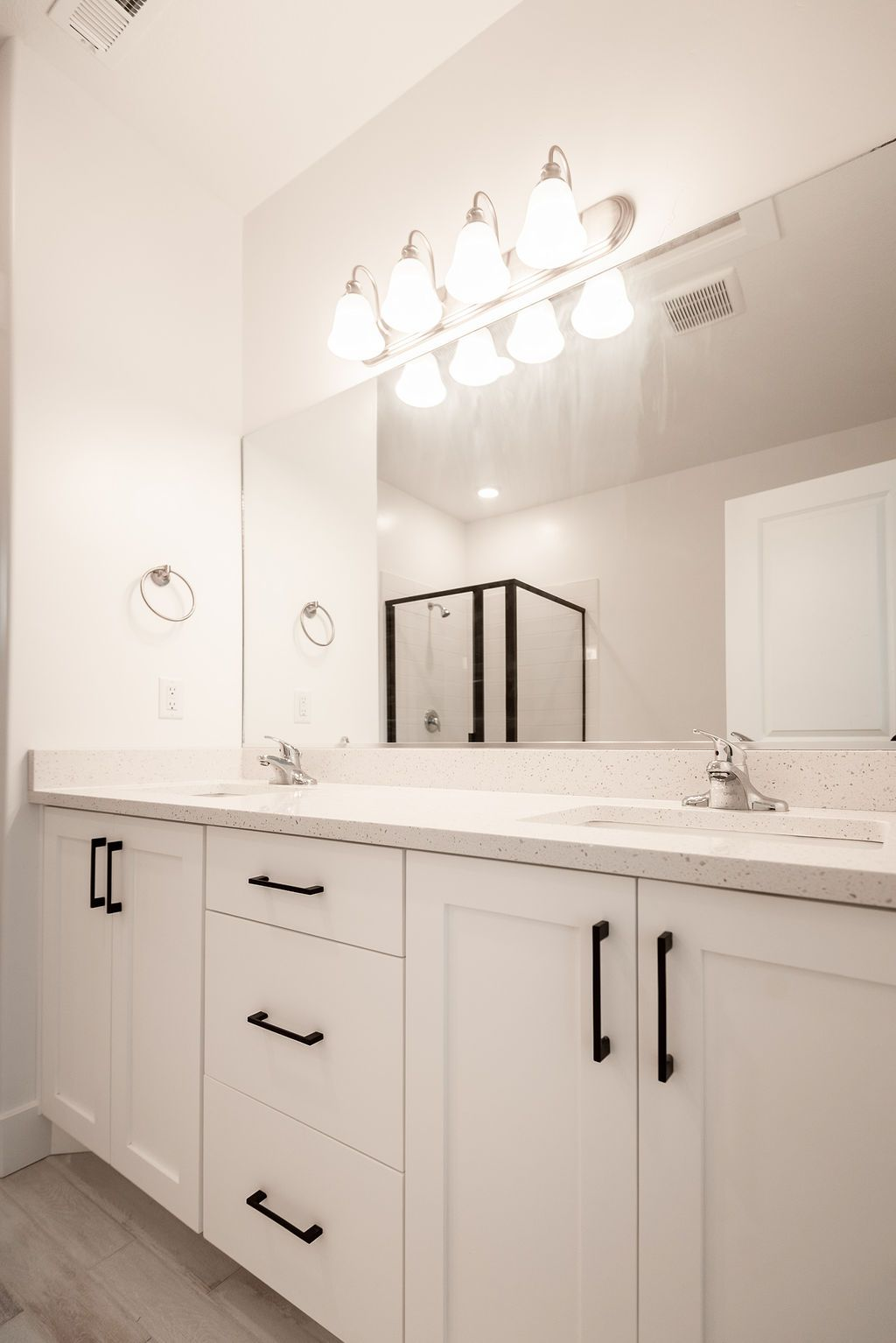 Bathroom featured in the Sumac (Basement) By Visionary Homes in Logan, UT