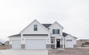 Sumac (Basement) - Northwood Hills: Ogden, Utah - Visionary Homes
