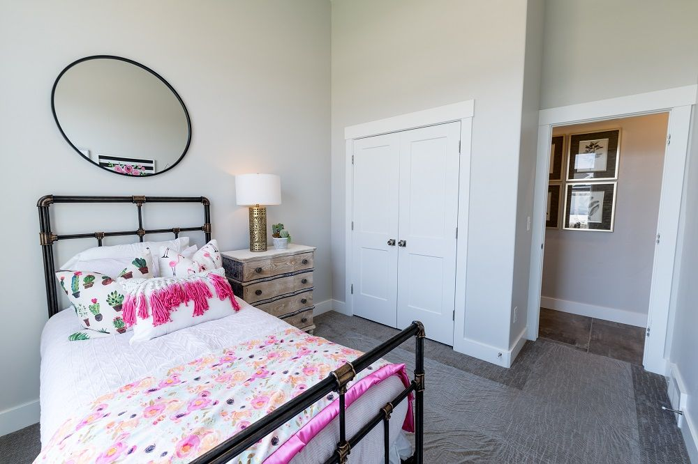 Bedroom featured in the Summerlyn (Basement) By Visionary Homes in Logan, UT
