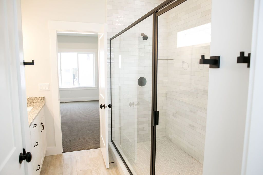 Bathroom featured in the Wellington (SOG) By Visionary Homes in Logan, UT