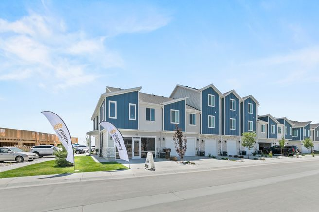 Prominence Point Townhomes