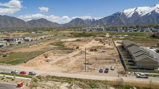 Anela Townhomes - Anela: Spanish Fork, Utah - Visionary Homes
