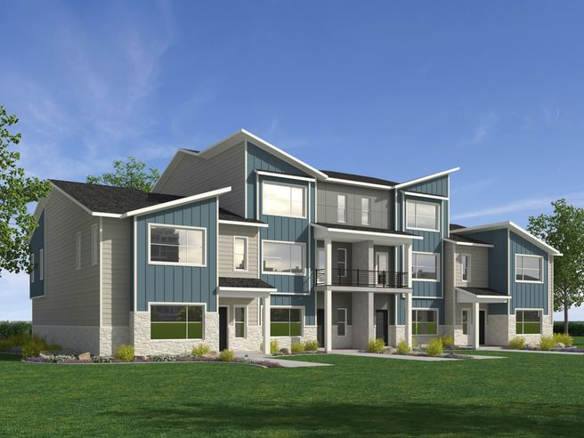 Arrowgate Townhomes
