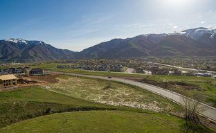 Indigo Bend by Visionary Homes in Logan Utah