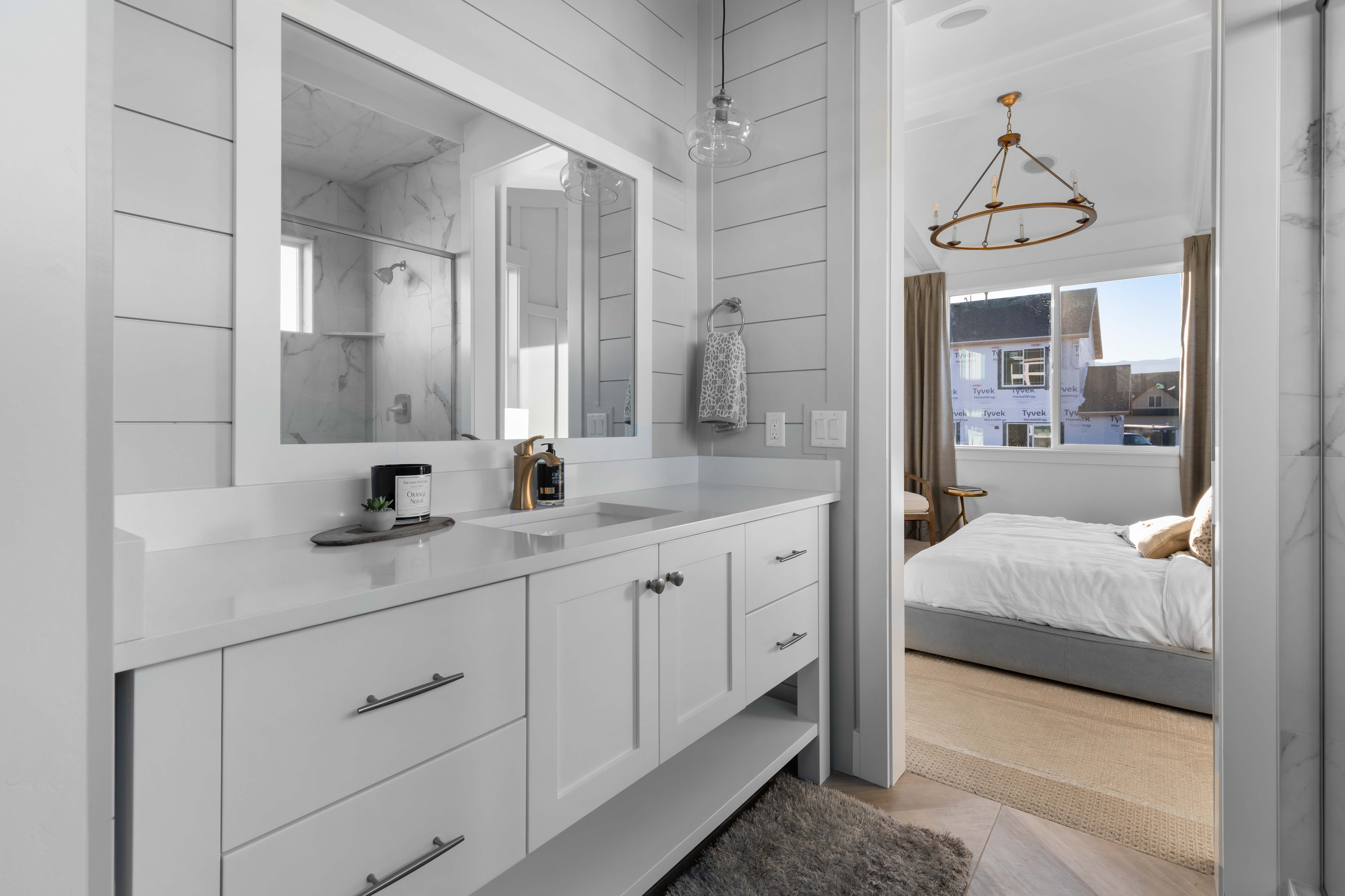 Bathroom featured in the Sumac (SOG)  By Visionary Homes in Logan, UT
