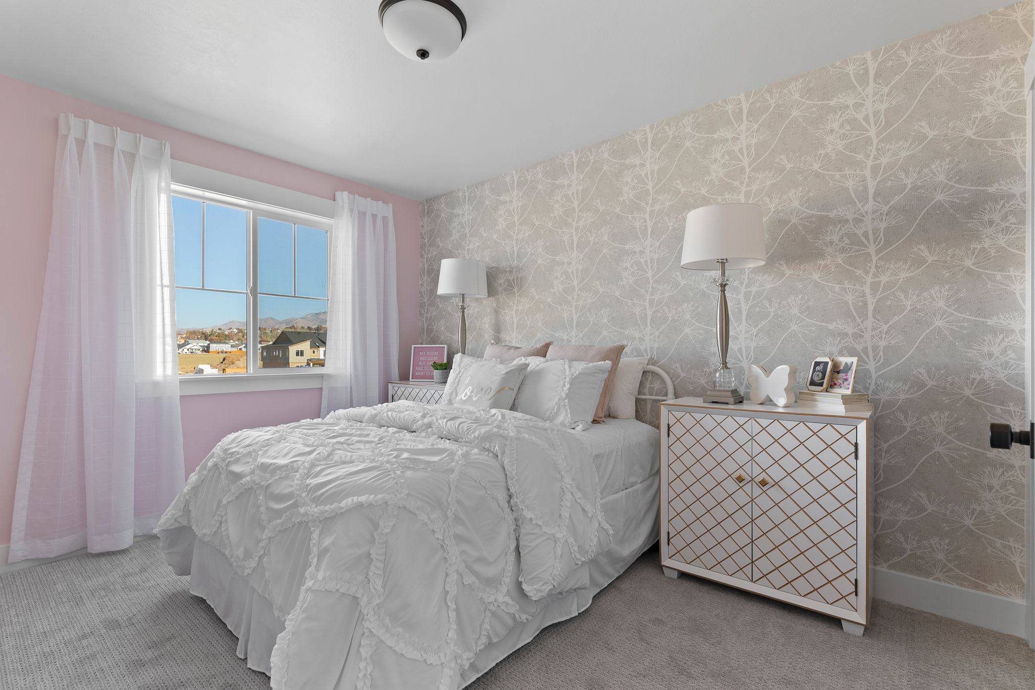 Bedroom featured in the Madison (Basement) By Visionary Homes in Logan, UT