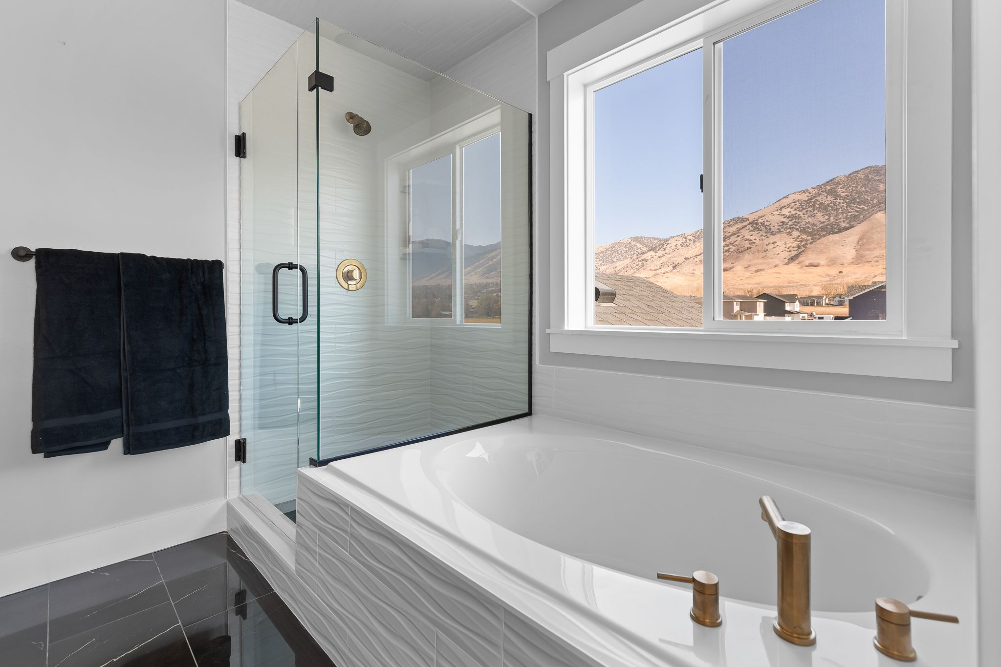 Bathroom featured in the Madison (Basement) By Visionary Homes in Logan, UT