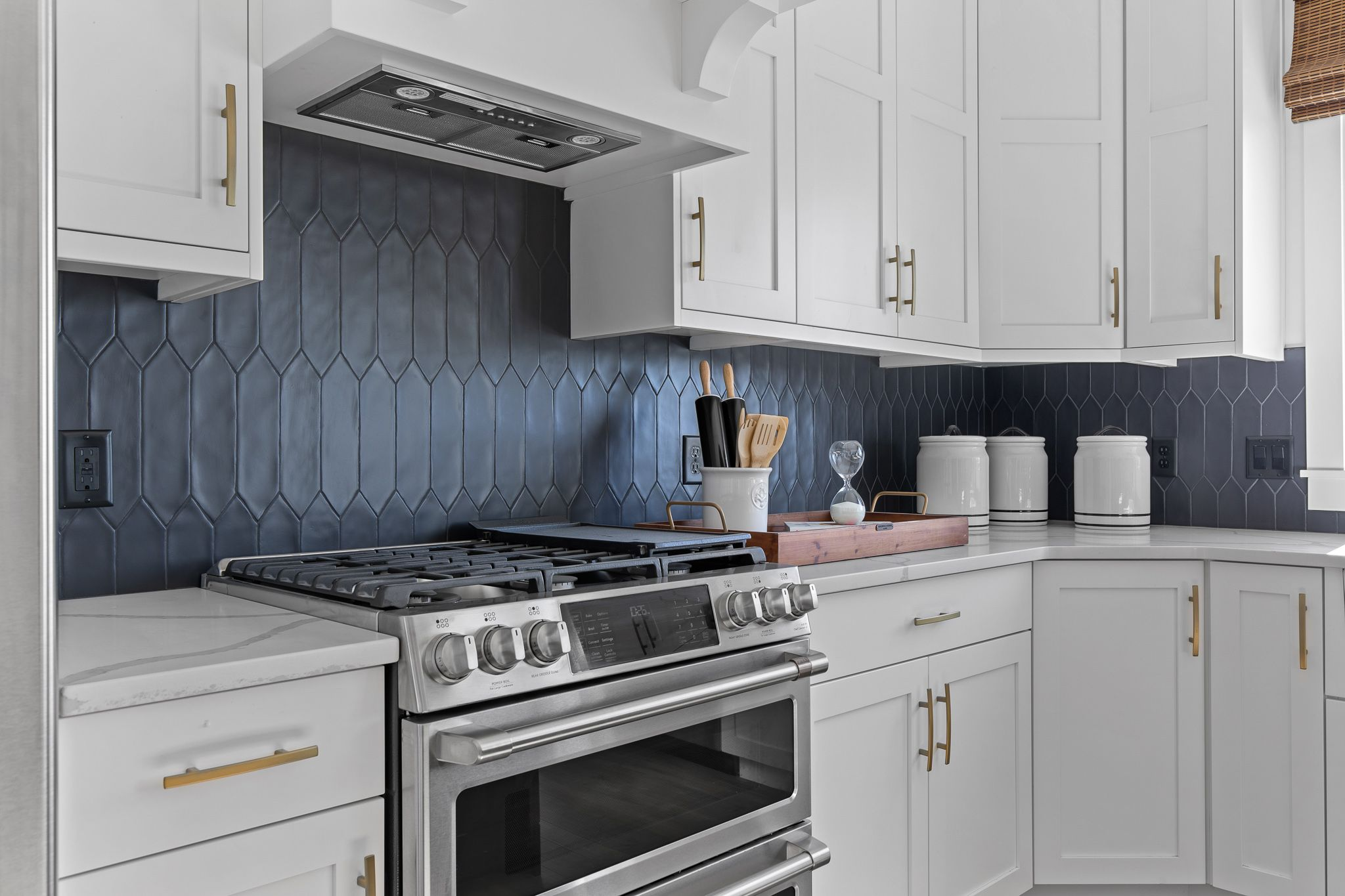 Kitchen featured in the Madison (SOG) By Visionary Homes in Logan, UT