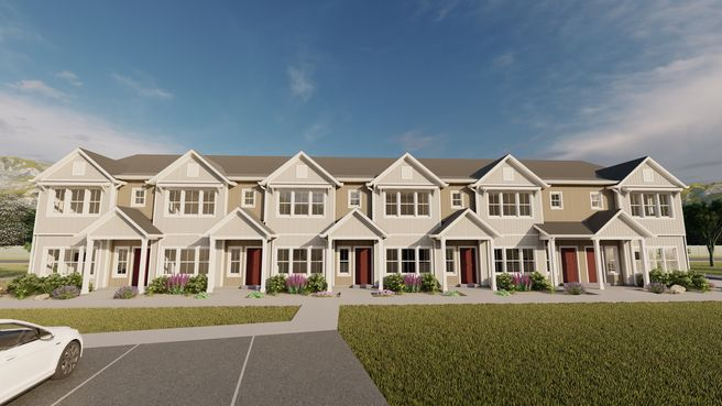 Archibald Estates Townhomes