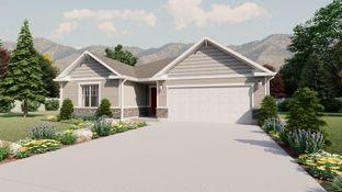 Echo (Basement) - Sunrise Ranch: Mapleton, Utah - Visionary Homes