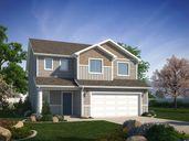 Bevan Estates by Visionary Homes in Logan Utah