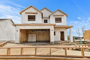 Briarwood (SOG) - Vineyard: Logan, Utah - Visionary Homes