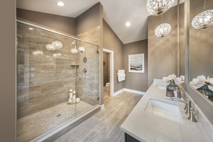 Bathroom featured in the Allendale By W.B. Homes, Inc. in Philadelphia, PA