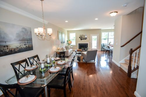 Greatroom-and-Dining-in-Pearce-at-The Courts at Brynwood-in-Collegeville