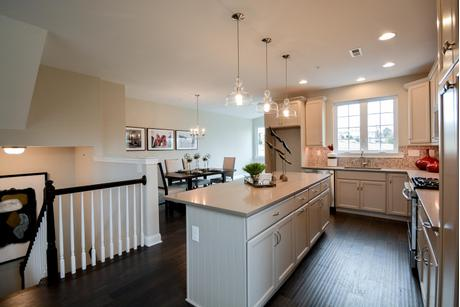 Kitchen-in-Stratford-at-The Courts at Brynwood-in-Collegeville