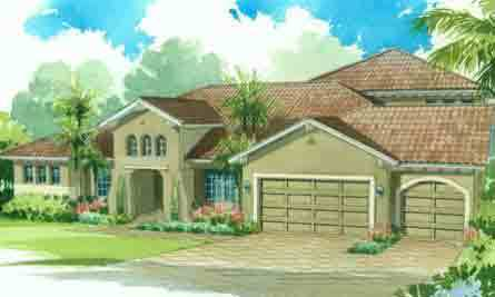 Venetian Golf And River Club In North Venice Fl New