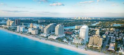 The Ocean Resort Residences Conrad