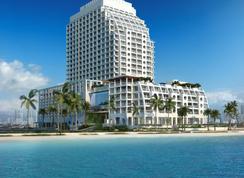 C - The Ocean Resort Residences Conrad: Fort Lauderdale, Florida - The Ocean Resort Residences Co