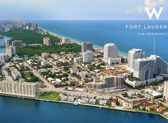 Ocean Retreat - W Residences Fort Lauderdale: Fort Lauderdale, Florida - W Residences Fort Lauderdale