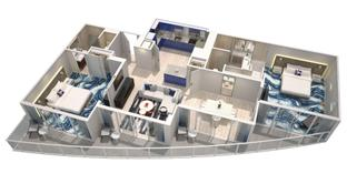 Oasis - W Residences Fort Lauderdale: Fort Lauderdale, Florida - W Residences Fort Lauderdale
