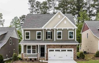 Traditions At Wake Forest In Wake Forest Nc New Homes