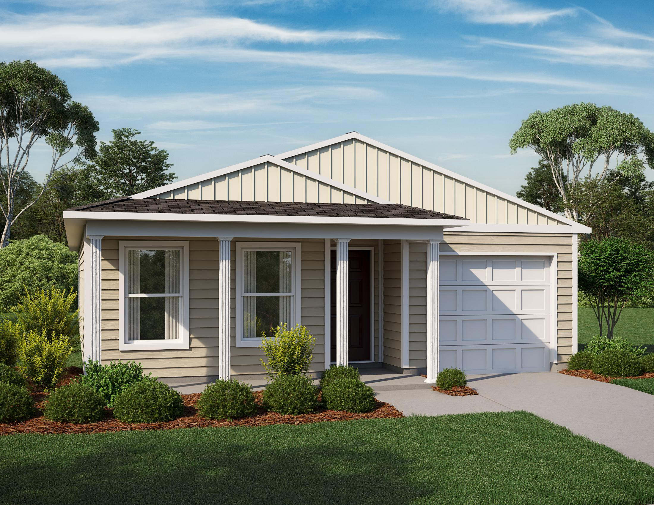 New Construction Homes & Plans in Haymount, NC | 719 Homes