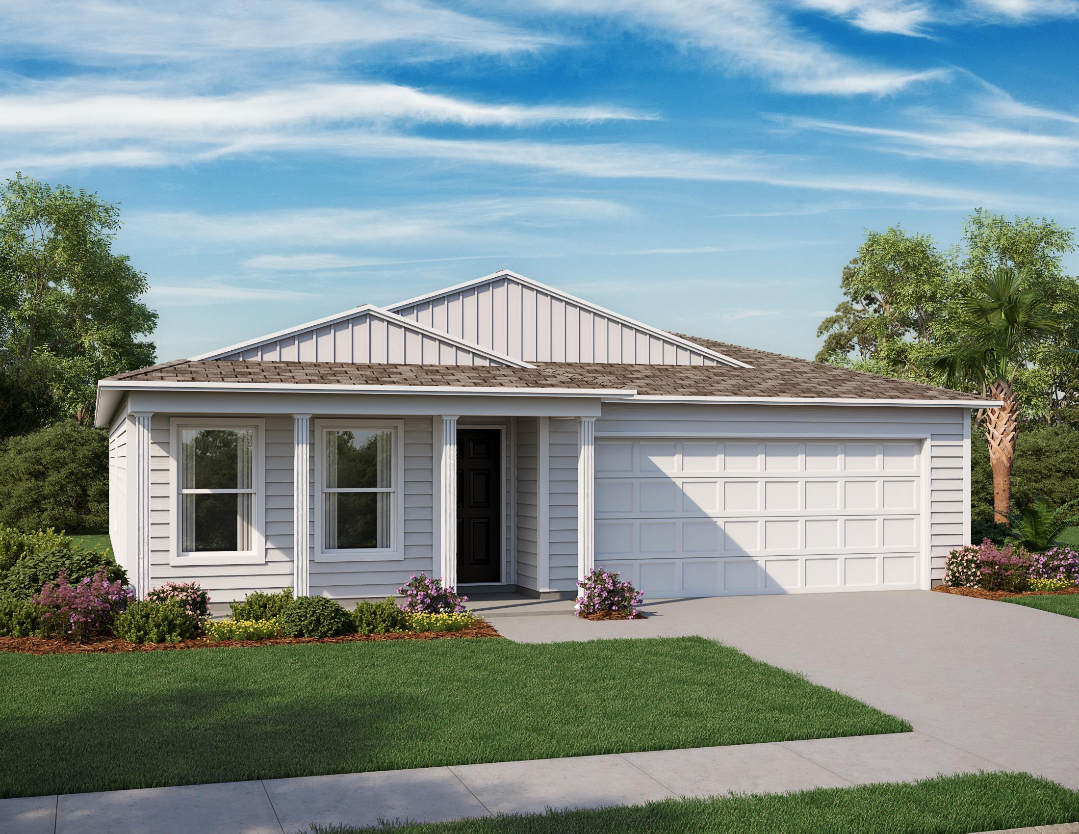 New Construction Homes & Plans in Lehigh Acres, FL | 2,141 Homes