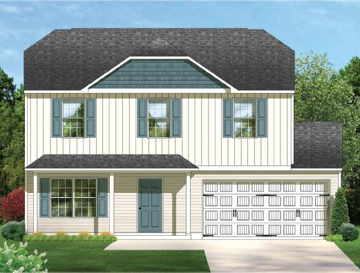 Construction Homes Plans In Macon Ga