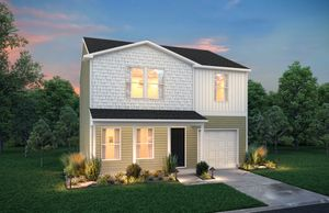 homes in Millstone 26 by Century Complete