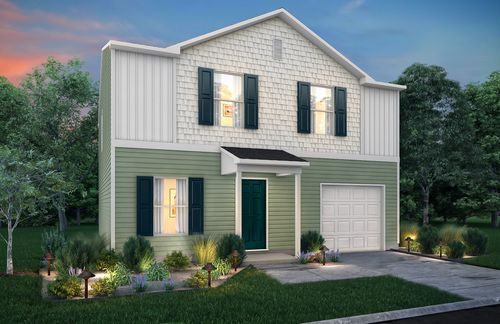 Millstone 26 by Century Complete in Greenville-Spartanburg South Carolina