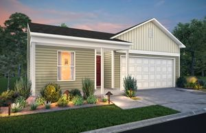homes in Judson Mills Village 26 by Century Complete