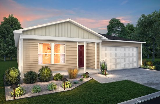 New Homes In Hernando County 102
