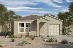3881 N Ghost Creek Lane (1001)