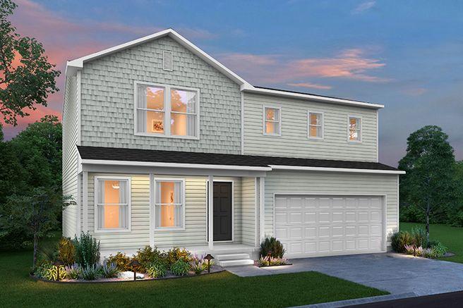 803 Springview Drive (1802-B Basement)