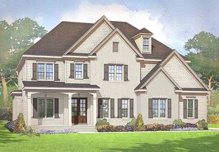 Stonecrest at Norwood by Wagoner Homes in Raleigh-Durham-Chapel Hill North Carolina