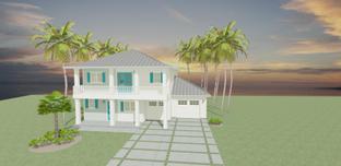 Playa Linda 60's - Grand Cay Harbour: Texas City, Texas - Wahea Homes