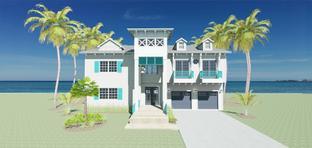 Delray 80's - Grand Cay Harbour: Texas City, Texas - Wahea Homes
