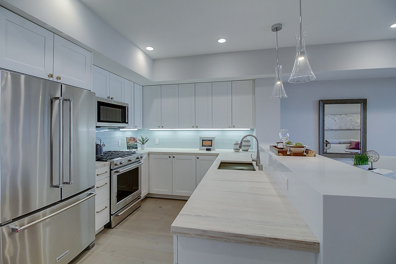 Walnut Place in San Carlos, CA, New Homes & Floor Plans by Landmark ...