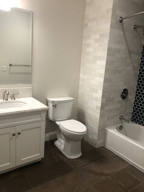 Bathroom featured in the Unit 1 By Landmark Development Corp in San Francisco, CA