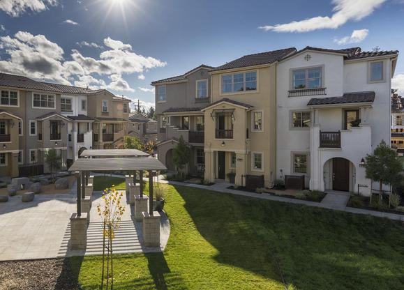 Waverly by Warmington:New Homes in Mountain View