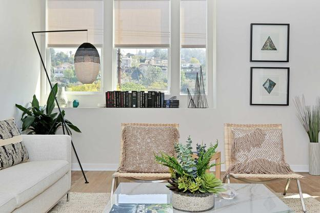 CUE NoHo:Modern Homes + Rooftop Decks In North Hollywood