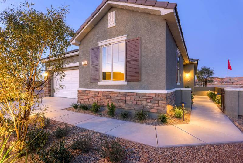 New homes in mesquite nv newhomesource for Las vegas home source