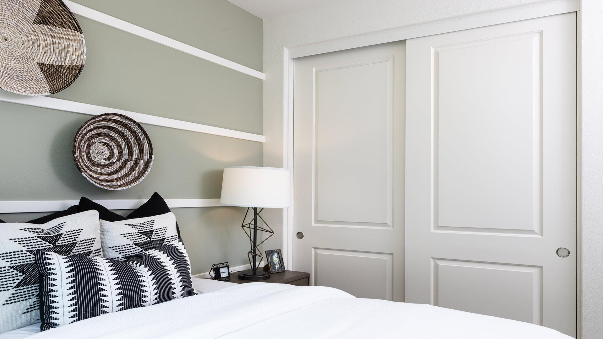 Bedroom featured in the Plan 5A-Paired By Warmington Residential in Santa Barbara, CA