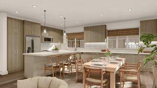 Plan 2 - Paloma: La Mirada, California - Warmington Residential